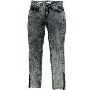 Silence Noise Urban Outfitters High Twig 28 Jeans
